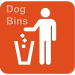 Dog Bins