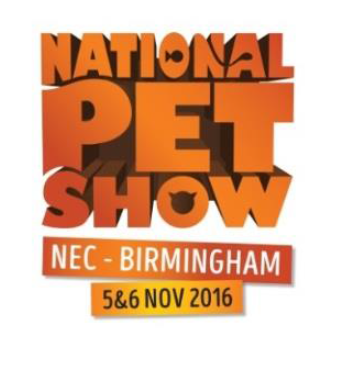 Competition – National Pet Show Birmingham 2016 Tickets