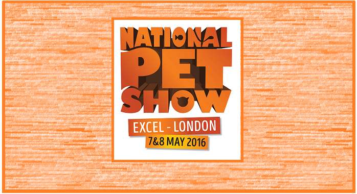 National Pet Show 7th & 8th May 2016 – Competition Winners Announced!