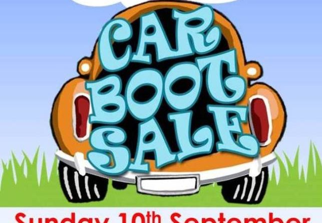 Rspca Car Boot Sale South Godstone