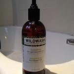 Wildwash shampoo