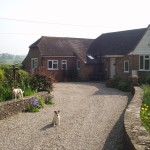 Rosemary Cottage B&B