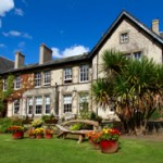 Balgeddie House Hotel