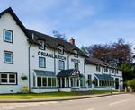 The Crianlarich Hotel