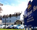 Kings Manor Hotel
