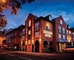 Monkbar Hotel