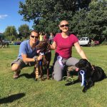 8th September 2019 - Horley's Charity Fun Dog Show - Horley