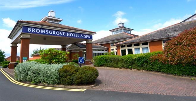 Bromsgrove Hotel