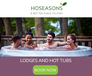 Hoseasons Lodges