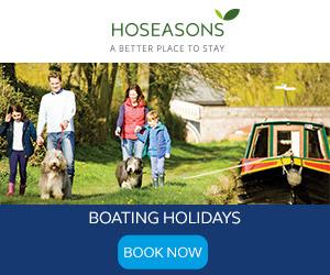 Hoseasons Boats