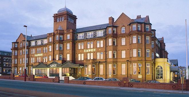 Savoy Blackpool