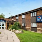 Newcastle Whitemare Pool Travelodge