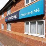 Swansea M4 Travelodge