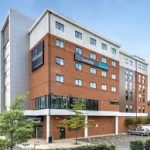 Newcastle-under-Lyme Central Travelodge