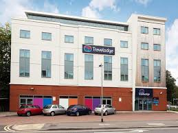 Newbury Travel Lodge