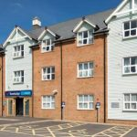 Wellington Somerset Travelodge