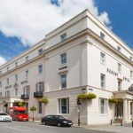 The Regent Hotel Leamington Spa Travelodge