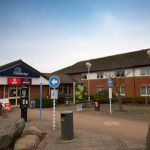 Warminster Travelodge