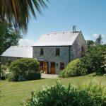 Tregadjack Barn - Cornwall Hideaways
