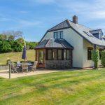 April Cottage - Cornwall Hideaways