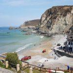Above the Beach - Cornwall Hideaways
