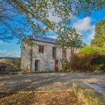 The Threshing Barn - Cornwall Hideaways