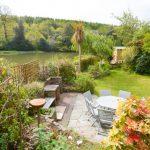 Water's Edge - Cornwall Hideaways