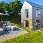 Sandy Nook - Cornwall Hideaways