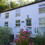 Rose in Vale Cottage - Cornwall Hideaways