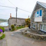 Sandpiper - Cornwall Hideaways