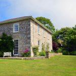 The Old Vicarage - Cornwall Hideaways