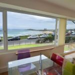 Foreshore at Fistral - Cornwall Hideaways