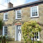 Roseneath - Cornwall Hideaways