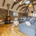 Beacon Barn - Cornwall Hideaways
