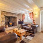 Balwest Cottage - Cornwall Hideaways