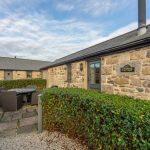Lavender Cottage - Gonwin Manor - Cornwall Hideaways