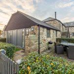 Rose Cottage - Gonwin Manor - Cornwall Hideaways