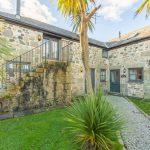 Sunflower Cottage - Gonwin Manor - Cornwall Hideaways