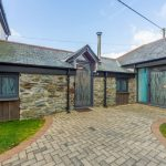 Potter's Barn - Cornwall Hideaways