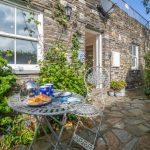 The Nook - Cornwall Hideaways