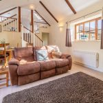 The Old Coach House - Cornwall Hideaways