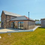 The Larches - Cornwall Hideaways